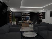 MD Office Design