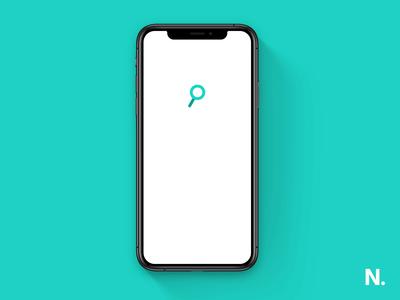 Search principle design animation search ui interaction
