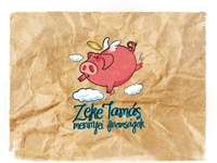 Zeke Tamás Butcher Identity