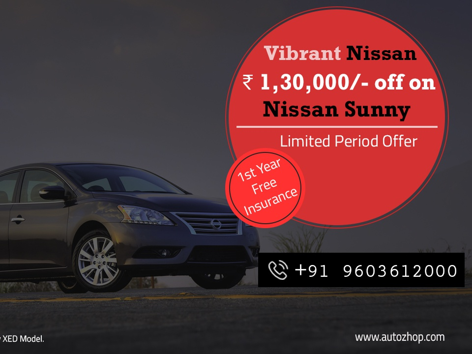 Nissan Sunny Price in Hyderabad sunny nissan