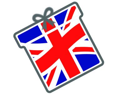British Gift