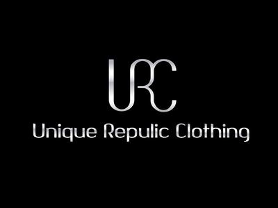 URC Logo design