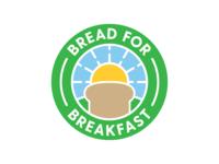 Bread For Breakfast Logo