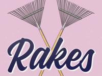 Vegmead Tool Appeal - Rakes