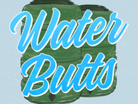 Vegmead Tool Appeal - Water Butts
