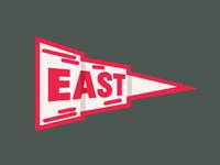 East Badge