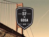 GDSA X SF