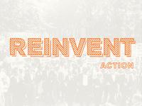 MLK Reinvent Campaign