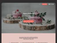 Bakery Redesign Concept V3