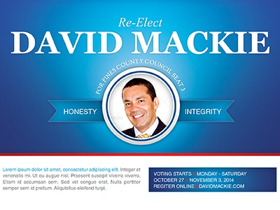 Election Poster Template Designs Themes Templates And