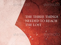 The Three Things Needed To Reach The Lost Flyer