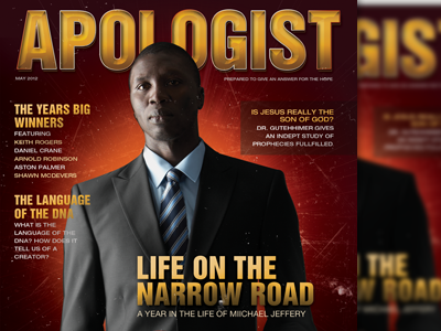 Apologist magazine cover template by mark taylor dribbble apologist magazine cover template prv 3 maxwellsz