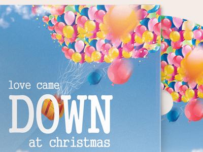 Kids Christmas Pageant CD Artwork