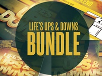 Life's Ups And Downs Template Bundle