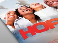Hope Church Bulletin Template