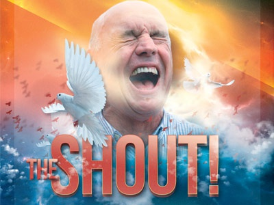 The shout 400x300