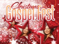 Christmas Gospel Fest Template