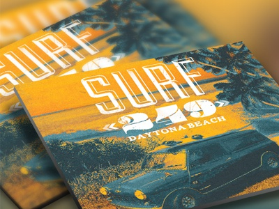 Surf 249 Flyer and CD Template july fourth album beach beach trip blue bulletin cover cd template club contemporary creative designs dvd jewel insert template flyer design flyer psd flyer template flyer templates independence day inspiks loswl memorial day palm trees retro sport spring summer surf competition surfing typographic flyer typography flyers vintage car waves