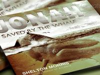 jonah church flyer and cd template