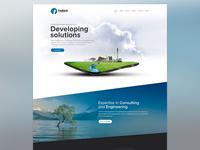 Fabas Engineering Homepage