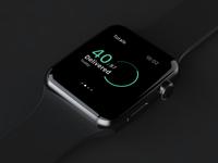 WatchOS app