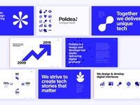 Polidea's Presentation slides
