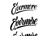 Evermore progress