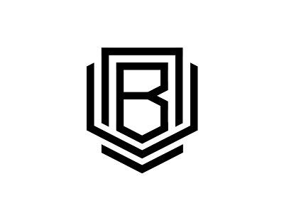 FC BANLIEUE Succes logo b logo mark b logo fc soccer logo banlieue typography branding design logo