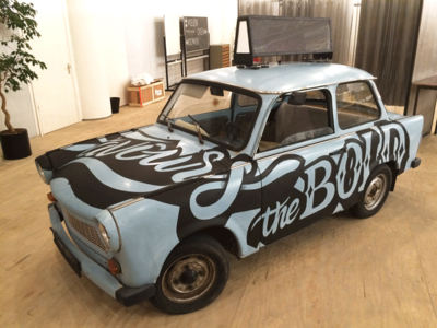 Fortune Favours The Bold bold handlettering typography script type brush trabant fortune handpainted favours