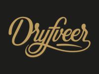 Drijfveer Logo design