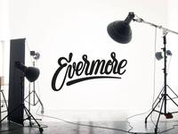 Evermore logodesign