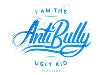 Antibully correctie