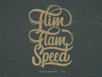 Flim Flam Speed