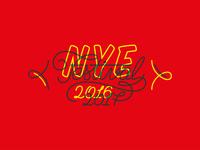 TivoliVredenburg NYE Festival 2016 - 2017
