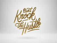 Bijdevleet X Leroy van Drie   Can't Knock The Hustle