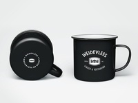 Weidevlees Mug