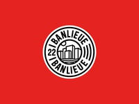 Banlieue Patch Design