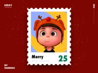 Merry Xmas  New Shot - 12/25/2018 at 08:25 AM