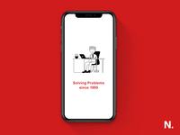 Problemsolver Animation