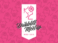 Łódź Dribbble Meetup