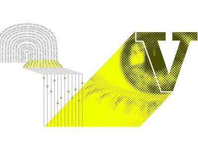 Content design :5 ways Data Visualizations benefit business. halftone data contentdesign datavis visualcommunication