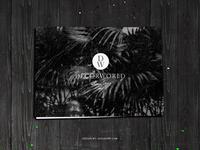 Decorworld projects branding