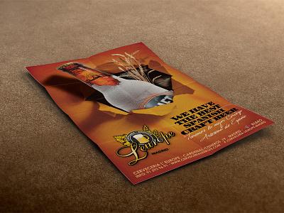 Craft Beer Poster Design beer print poster craft beer spain drink drunk taste