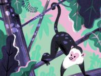 Monkey number 7