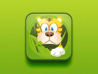 Doggy App Icon
