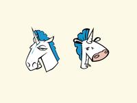 Unicorn Concept logo