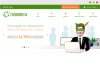 WIP Reclamador.es