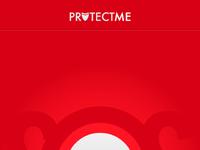 Panic app home