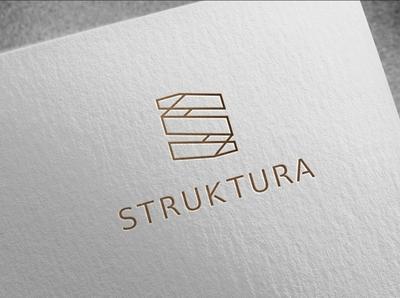 struktura #logodesign