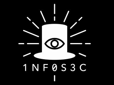 Flexport Information Security Logo security logo engineering vector flat code design branding